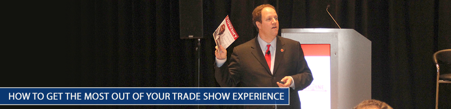 ASI Orlando - How to Get the Most Out of Your Trade Show Experience