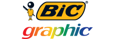 BIC Graphic USA, asi/40480
