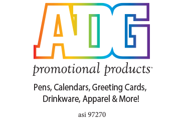 ADG Promotional Products, asi/97270