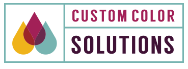 Custom Color Solutions, asi/47905