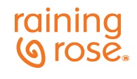 Raining Rose Inc, asi/80489