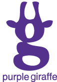 Purple Giraffe, asi/80086