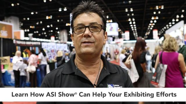Partnership with ASI Show