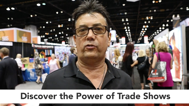 Power of Trade Shows