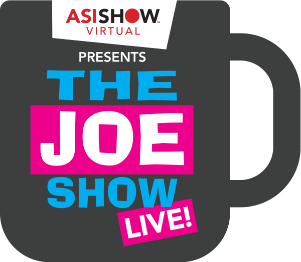 ASI Show at Home Presents the Joe Show Live