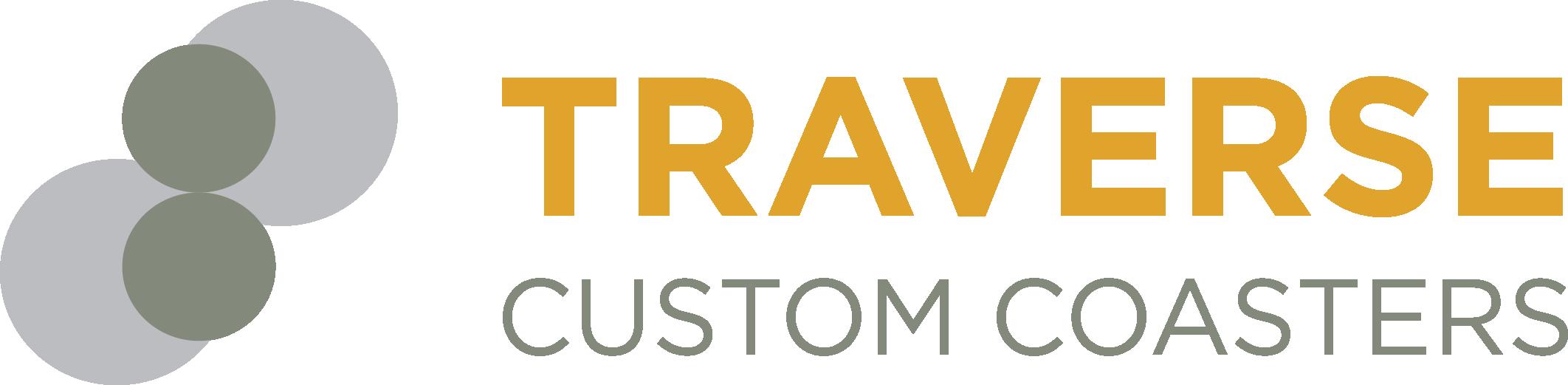 Traverse Custom Coasters
