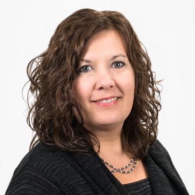 Alison Zuccaro